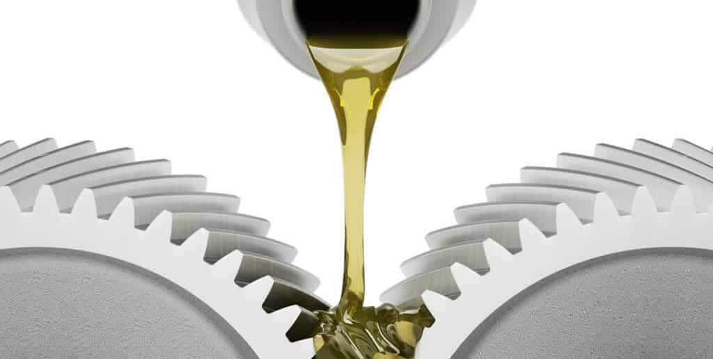 gear-oil